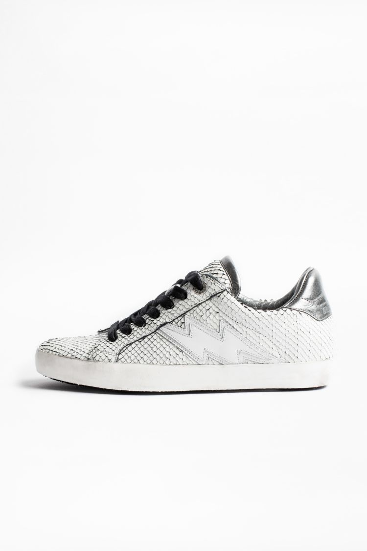 Zadig Neo Keith Flash sneakers