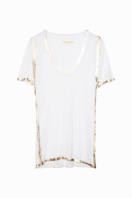 Tino Gold T-Shirt